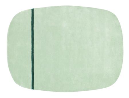 Normann Copenhagen Oona Matta Mint 175×240 cm