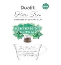 Tea  n/x kapsel Peppermint 10-p