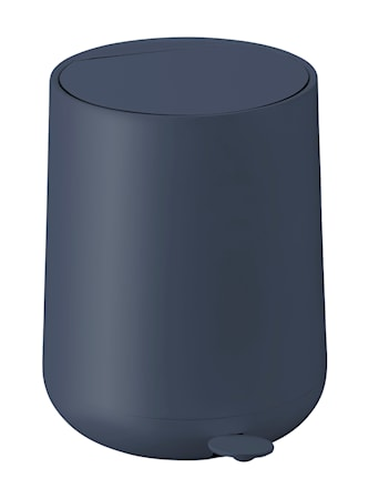 Zone Denmark Poljinroskakori Soft Touch Tummansininen 5 L