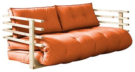 KARUP Funk soffa ? Natur/Orange