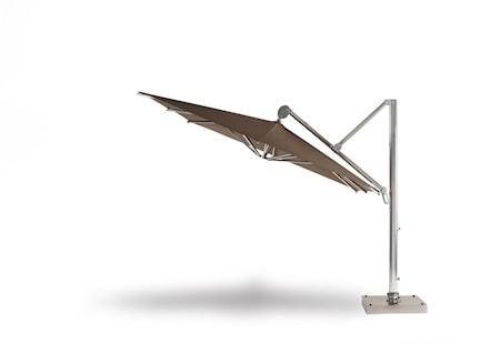 Ethimo Freedom parasoll - Grå