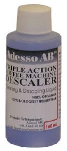 Avkalkningsmedel Clean Machine 100 ml