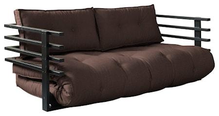 KARUP Funk soffa ? Svart/Brun