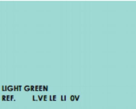 Mathy By Bols Lisa byrå med skötbord ? Light green