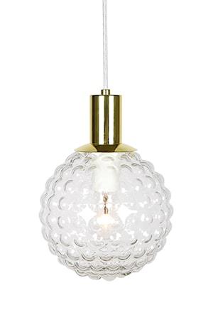 Bilde av Globen Lighting Pendel Mini Spring Klar