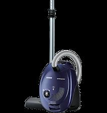 VS06B1110 Dammsugare Moonlight Blue