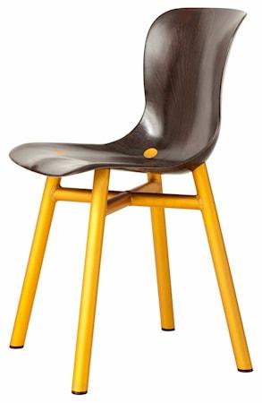 Functionals Wendela Chair - guld