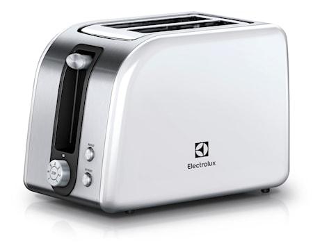 Electrolux EAT7700W Leivänpaahdin 2 Siivua Valkoinen/Ruostumaton Teräs