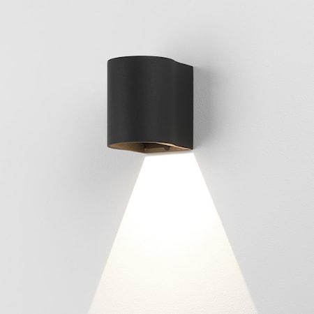 Astro Dunbar 100 LED – Svart