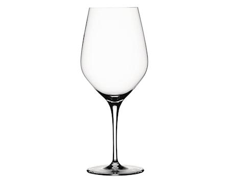 Spiegelau Authentis Bordeaux 65 cl 4-p