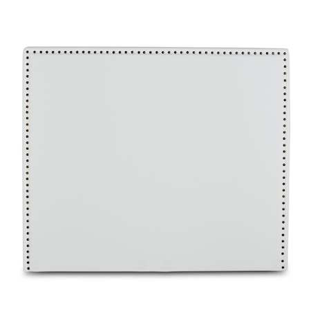 Mille Notti Isa Sänggavel Canvas - Offwhite 105