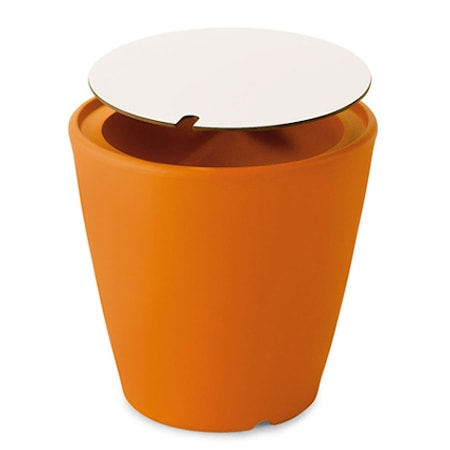 Domitalia Omnia sittpall - Orange