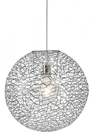 Cottex Excel Ceiling Lamp Chrome