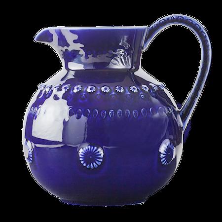 DAISY Karaff Large Mörkblå 1,8 L