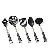Köksredskapsset 5 delar