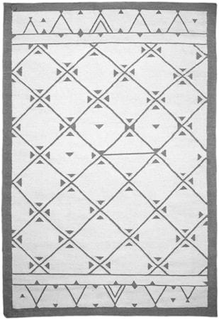 Marsfjäll matta