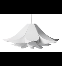 Norm 06 Lampa Vit M