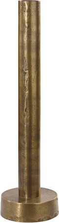 Bilde av PR Home Notice Tablelamp Råmessing 47cm