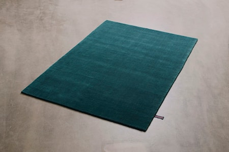 Earth Sea Grön Matta 140 cmx200 cm