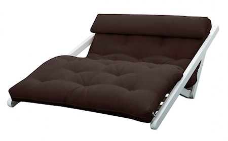 KARUP Figo soffa ? Vit/Brun