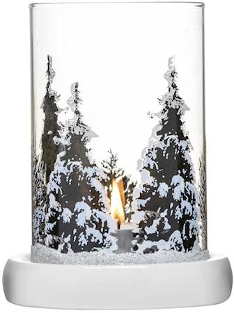Sagaform Winter lanterna