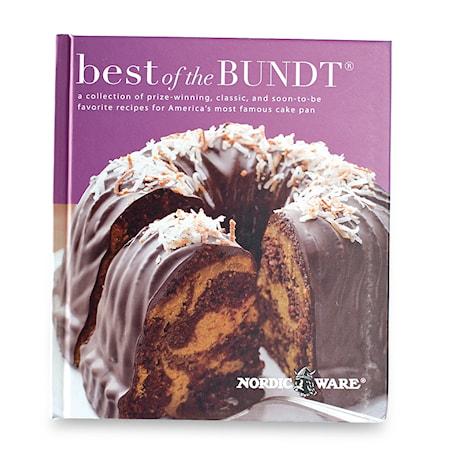 Nordic Ware Reseptikirja Best of Bundt