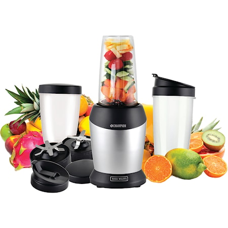 Champion Nutrition Blender 1000W thumbnail
