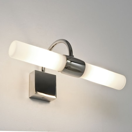 Dayton Vägglampa