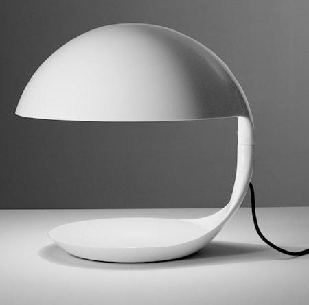 Martinelli Luce Cobra bordslampa