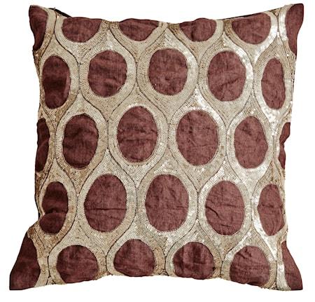 Bilde av DAY Home Oval Cushion Cover Putetrekk