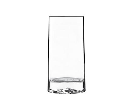 Luigi Bormioli Veronese Rocks ølglas/longdrinkglas klar 43 cl thumbnail