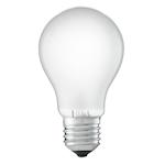 821802 Glödlampa normalform matt 40W 300lm 2700K E27