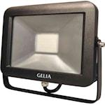 823825 Strålkastere LED 30W 6500K 2550lm svart IP65