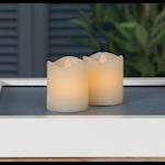 823675 LED-ljus Glim 2-pack 6cm
