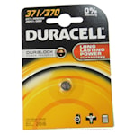118916 Duracell batteri silveroxid SR69 alt 371/370 1,55V