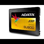 """824282 ADATA SU900 2,5"""" SSD, SATA 256GB S.M.A.R.T svart"""