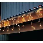 821622 Ljusslinga istapp Serie LED 144ljus 4m 40cm hög varmvit