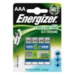 823539 Energizer laddbart batteri AAA 800mAh