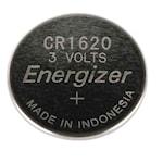 118919 Energizer batteri CR1620 lithium 3V