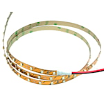 405125 LED-strip 24W 5m blå IP20