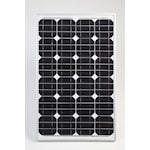 822189 Sunwind solpanel 45W 12V 2,63A 1029x360x35mm
