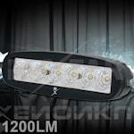280101 LUXTAR arbetsbelysning R6LED-18W