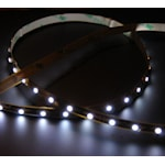 104101 LED-strip 24W IP20 5m vit