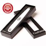 824908 Pureflame Elektrisk Tändare USB Vit