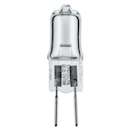 821726 Halogenlampa 12V 2-pack 28W G6.35