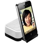 822379 Divoom högtalare med stativ till smartphones