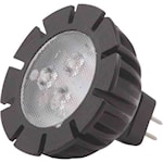 311353 LED-spotlight 3W 12V 230lm 3000K MR16 GU5.3