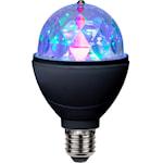 823805 LED-lampa Disco 3W E27