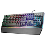 824509 Trust GXT 860 Thura Semi-mech Keyboard