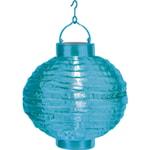 145704 Solenergi risboll blå 20cm